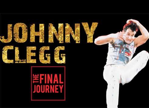 Fallece Johnny Clegg, el Zulú Blanco