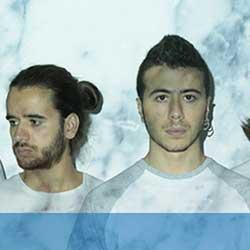 Aliena, banda pirenaica, lanzan Misterios, del disco El Amanacer