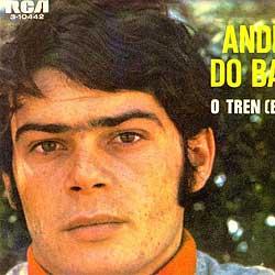 Andrés do Barro, programa especial en TVG, con Eladio y los Seres Queridos y más