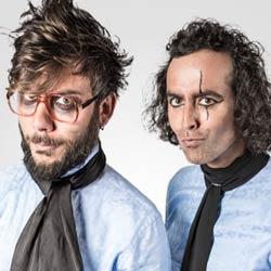 Antílopez, con sección en La Pr1mera Pregunta de TVE, darán concierto en streaming
