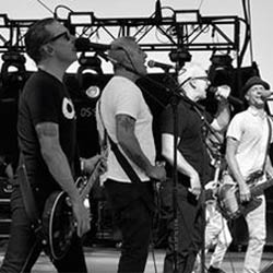 Bad Religion conciertos en 2021 en Santiago, Madrid, Lisboa, Málaga, Valencia, Bilbao y Barcelona