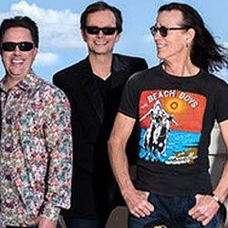 BBK Music Legends Festival, en junio con The Beach Boys y Ben Harper