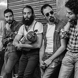 Beluga, concierto en Madrid, despiden la gira de Tiempo de Leones