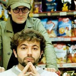 Besmaya, dúo pop con Javier Echavarri y Javier Ojanguren, lanzan Donosti