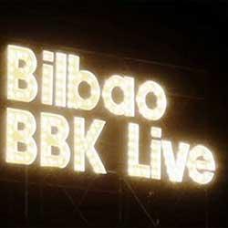 Bilbao BBK Live aplaza conciertos a 2021, con The Killers, Pet Shop Boys y Bad Bunny