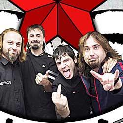 Boikot y su bestial versión rock del Resistiré del Duo Dinámico