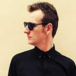 Bosnio, proyecto pop de Óscar Gallego, lanza desde Murcia, Dreaming