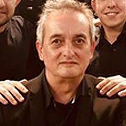 Carlos Barruso anuncia su Concierto Fin de Vida, con amigos en A Estrada
