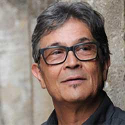 Chano Domínguez en los conciertos del festival Flamenco on Fire, Pamplona