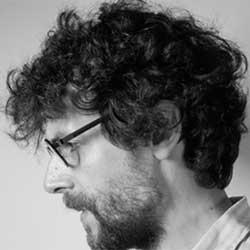 Chisme, proyecto pop de Fernando Epelde, lanza Pablo, del disco Todo es ficción