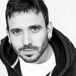 Pablo Sánchez, de La Raíz, lanza Ciudad Jara, proyecto con Tato James