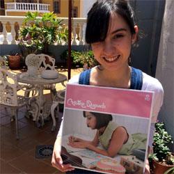 Cristina Quesada y La Bien Querida unidas por Estar a tu lado