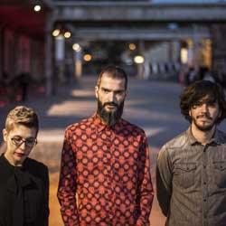 Cuerda, conciertos en Bilbao, Toledo, Barcelona, Santiago...