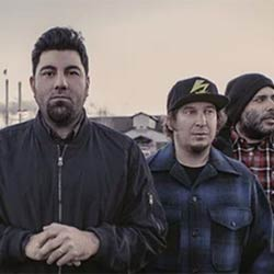 Deftones, System of a Down y Korn, conciertos del Resurrection Fest 2021, en junio