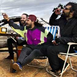 Desakato, conciertos en Madrid para cerrar la gira del EP Antártida