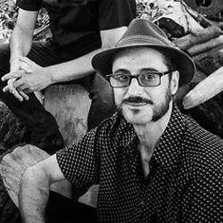 El Galgo, pop rock de Zaragoza, comentario del disco Las Horas Azules