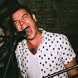 Eli Paperboy Reed, concierto en Ferrol y más con High and Mighty Brass Band