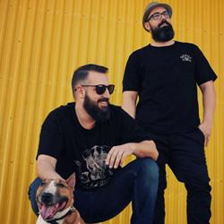 Falsalarma, concierto hiphop en Madrid, con Oro y Arena