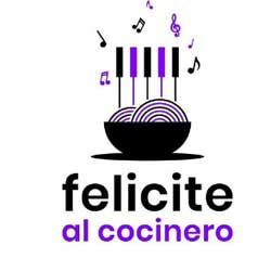 Felicite al Cocinero y Juan Alberto, de Niños Mutantes, cantan Ciudad Tiempo