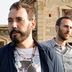 Gigante, desde Barcelona, estrenan Posmodernista, vídeo del disco Fugaz