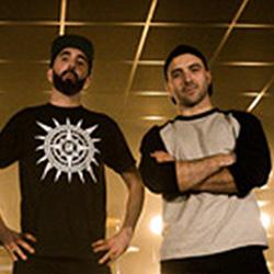 Golpe Radikal, rock e A Pobra do Caramiñal, con nuevo disco, Cronos
