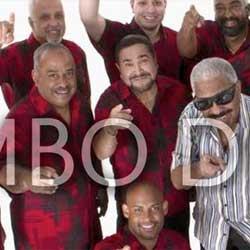 El Gran Combo de Puerto Rico brilla en su concierto de Santiago