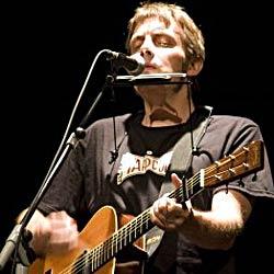 Hendrik Röver, Red House y Shanna Waterstown al festival de blues de Ourense