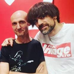 Igeldo, de Madrid, conciertos en Pamplona, Murcia y más, presentan Ancha es Castilla