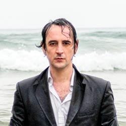 Igor Paskual, conciertos rock en Mardi Gras de A Coruña y sala Room de Ferrol