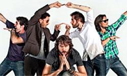 Izal, conciertos en Murcia, Madrid y Valencia, entradas desde 36 euros
