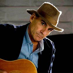 James Taylor, maestro pop y folk, lanza disco, American Standard