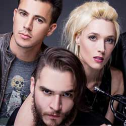 Jenny and the Mexicats estrenan vídeo, El sonido de tu voz
