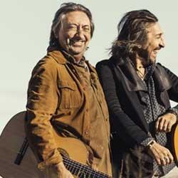Ketama y Ruibal en los conciertos del Festival de Música Española de Cádiz