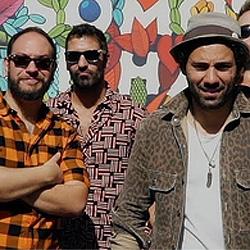 La Ganga Calé, concierto en Madrid y video con PulPul SkaP, Elefantes Suicidas