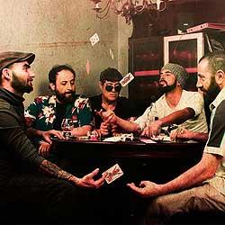 La Kruel Band, presentan vídeo, La Furia del Pobre