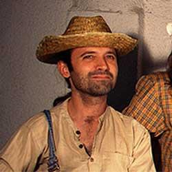 La Rural Blues Band estrenan Salvao, grabado confinados tras lanzar Autoblues