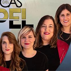 Las Chicas del Gospel, concierto en Zaragoza, Teatro de las Esquinas