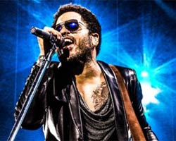 El vídeo de Lenny Kravitz más visto en Youtube