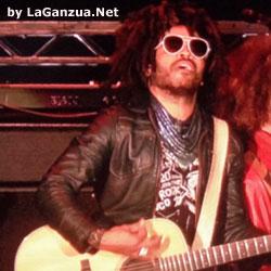 El buen camino comienza y acaba con Lenny Kravitz, crónica de su concierto en el festival O Son do Camiño