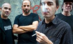 Los Enemigos, así suena su nuevo disco, escucha el single Siete mil canciones