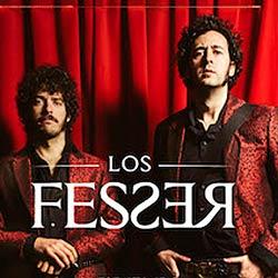 Los Fesser, concierto rock en Madrid