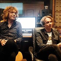 Escucha del nuevo disco de Los Zigarros, Apaga La Radio, con LA GANZÚA presente