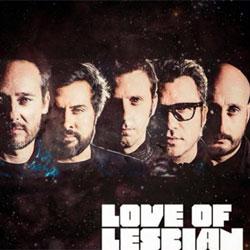 Love of Lesbian, Angel Stanich y Mucho, conciertos en Las Músicas, Avilés