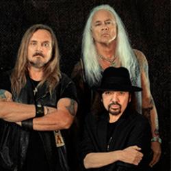 Lynyrd Skynyrd y Symphony X en los conciertos del Rock Fest Barcelona