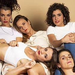 Maruja Limón, conciertos en Madrid y Barcelona, con el single Ante Mi