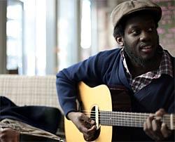 Michael Kiwanuka, conciertos en Madrid y Barcelona, con entradas a 34 euros, y en Vigo y Zaragoza