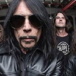 Monster Magnet, concierto en Santiago, con Grima, ciclo Xacobeo Importa