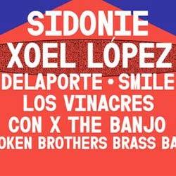 Xoel López, Delaporte y Smile se unen al cartel del Mugacu Festival 2020 en Navarra