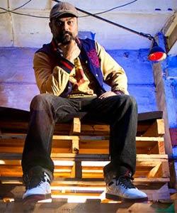 Nach y Juanes, rap y pop apoyando juntos la labor solidaria de ACNUR en Pasarán