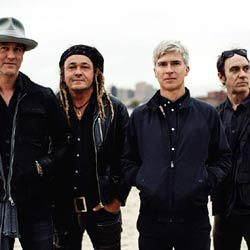 Nada Surf, James y Happy Mondays al Visor Fest de Benidorm